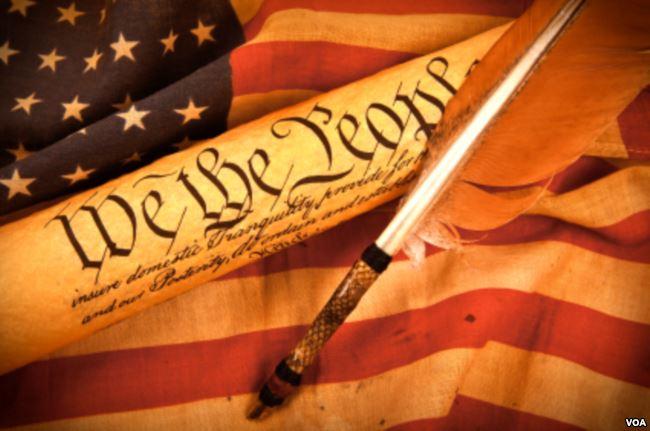 U.S. Constitution Challenge Examination img