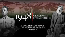 1948: Creation & Catastrophe