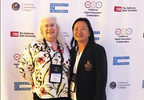 2019 CSU CCC UC Awards