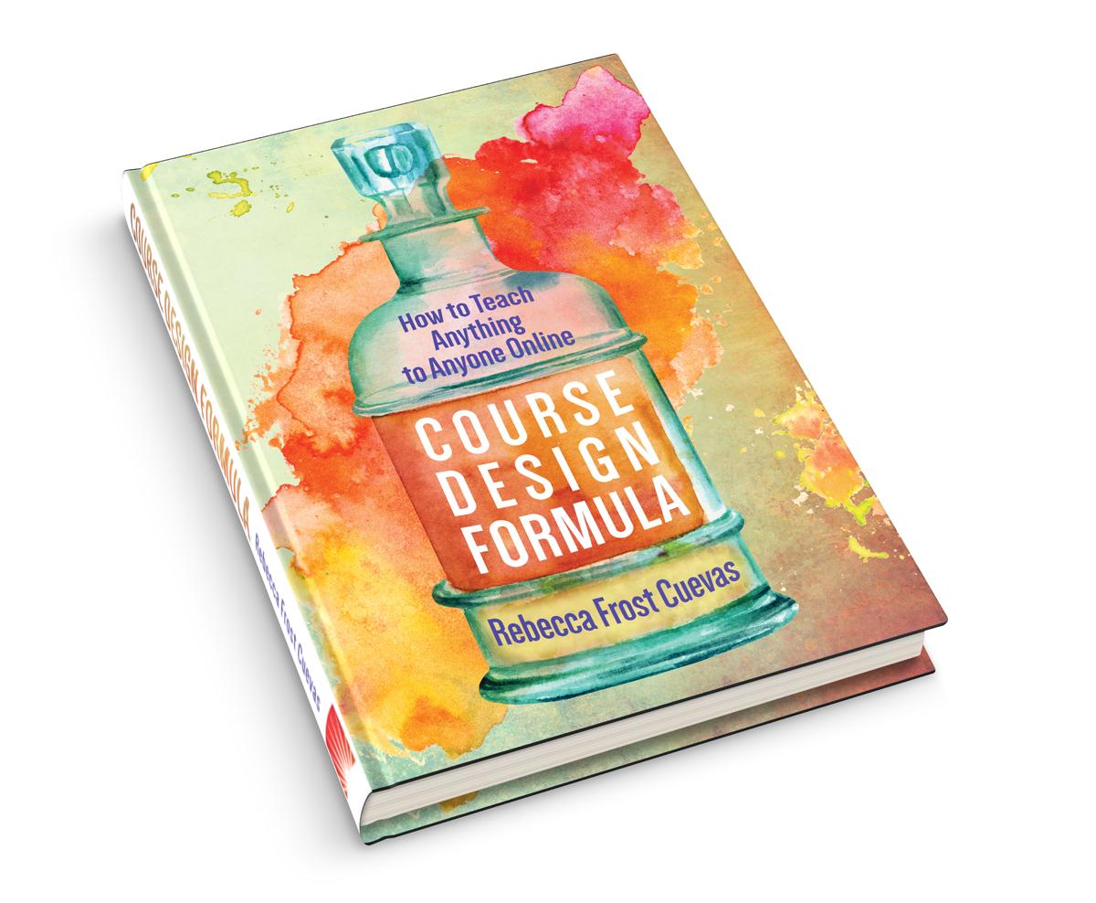 Rebecca Frost Cuevas book