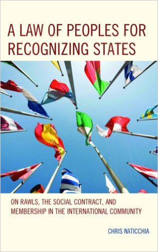 Law of Peoples Recognizing States