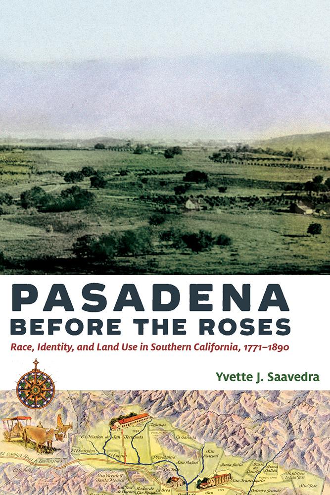 Pasadena Before the Roses