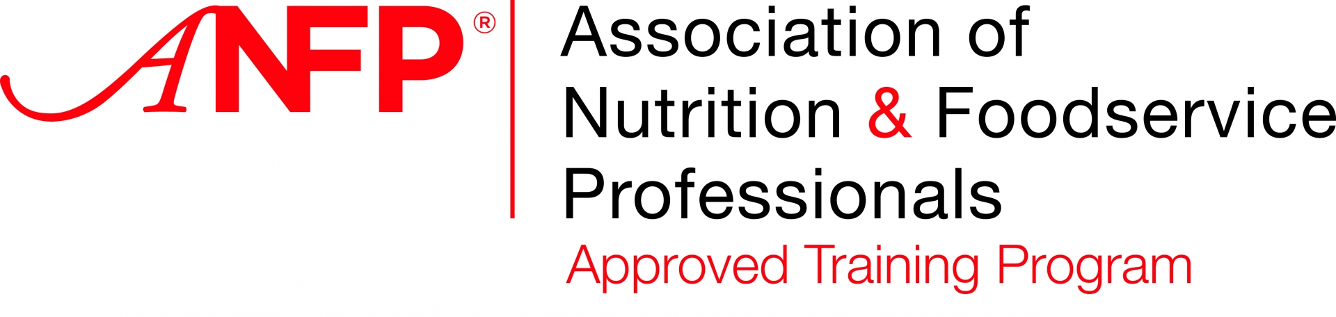 ANFP Approved Program
