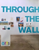 Through the Wall by Annie Buckley & Matthew McMillon 2016