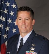 Jesus Acuña-Perez, Capt. (ret) USAF