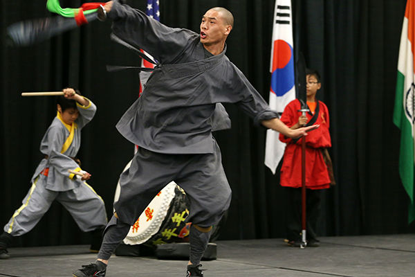 Asian Studies Martial Arts