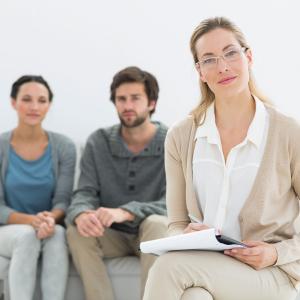 Behavioral, health sciences and social work
