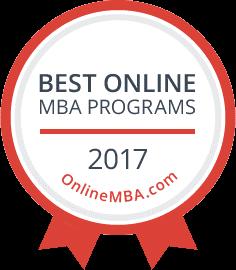 Best Online MBA Programs 2017 OnlineMBA.com