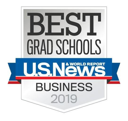 Best Grad Schools US News Business 2019