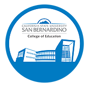 California State University San Bernardino - College of Education