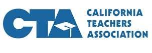 CTA - Calilfornia Teachers Association