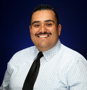 Oscar Fonseca, Career Counselor