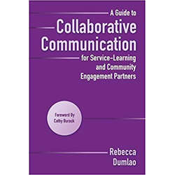 Collaborative Communication for Service-Learning