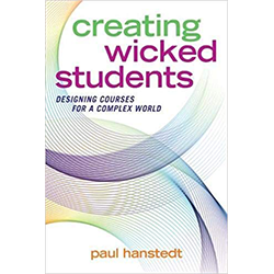 Creating Wicked Students