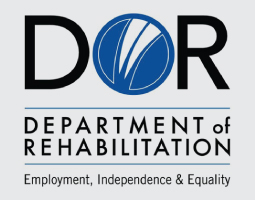 DOR - Department of rehabilitation - employment, independence & equality