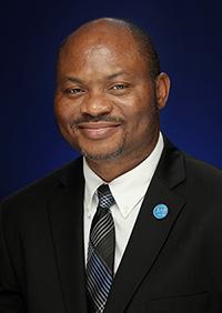 Chinaka S. DomNwachukwu, Ph.D.