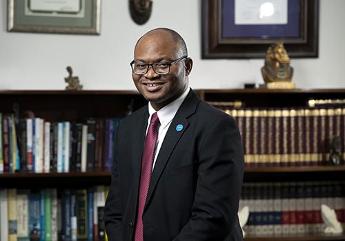 Dean DomNwachukwu