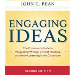 Engaging Ideas [Cover]