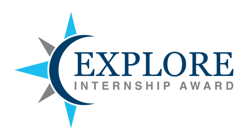 Explore Internships Award Logo