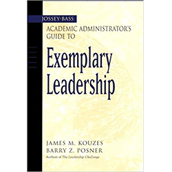 Guide to Exemplary Leadership