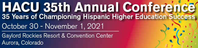 HACU 35th Annual Conference