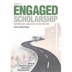 Handbook of Engaged Scholarship