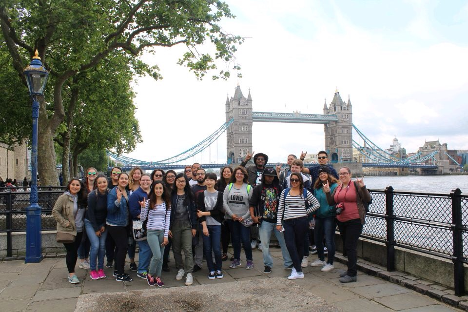 Study Abroad photo