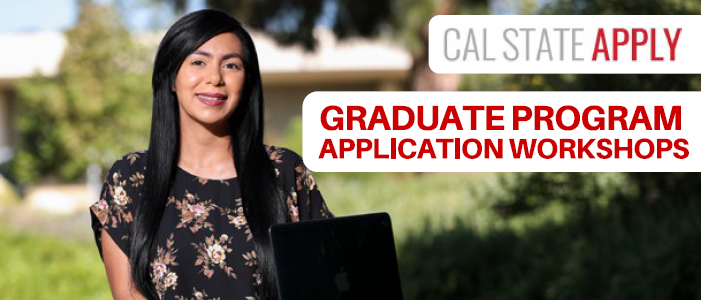Cal State Apply Workshops