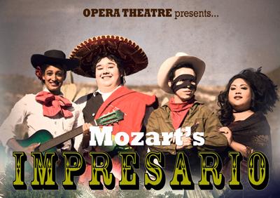 Mozart's Impresario