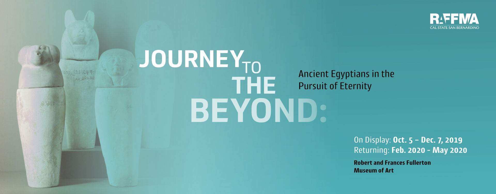 Journey to Beyond Ad
