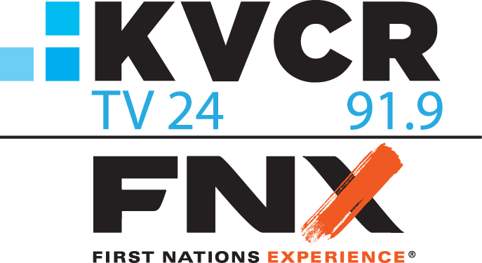 KVCR TV 24 91.9 FNX First Nations Experience