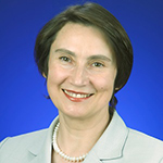 Dr. Tatiana Karmanova, Dean of the College of Extended Learning