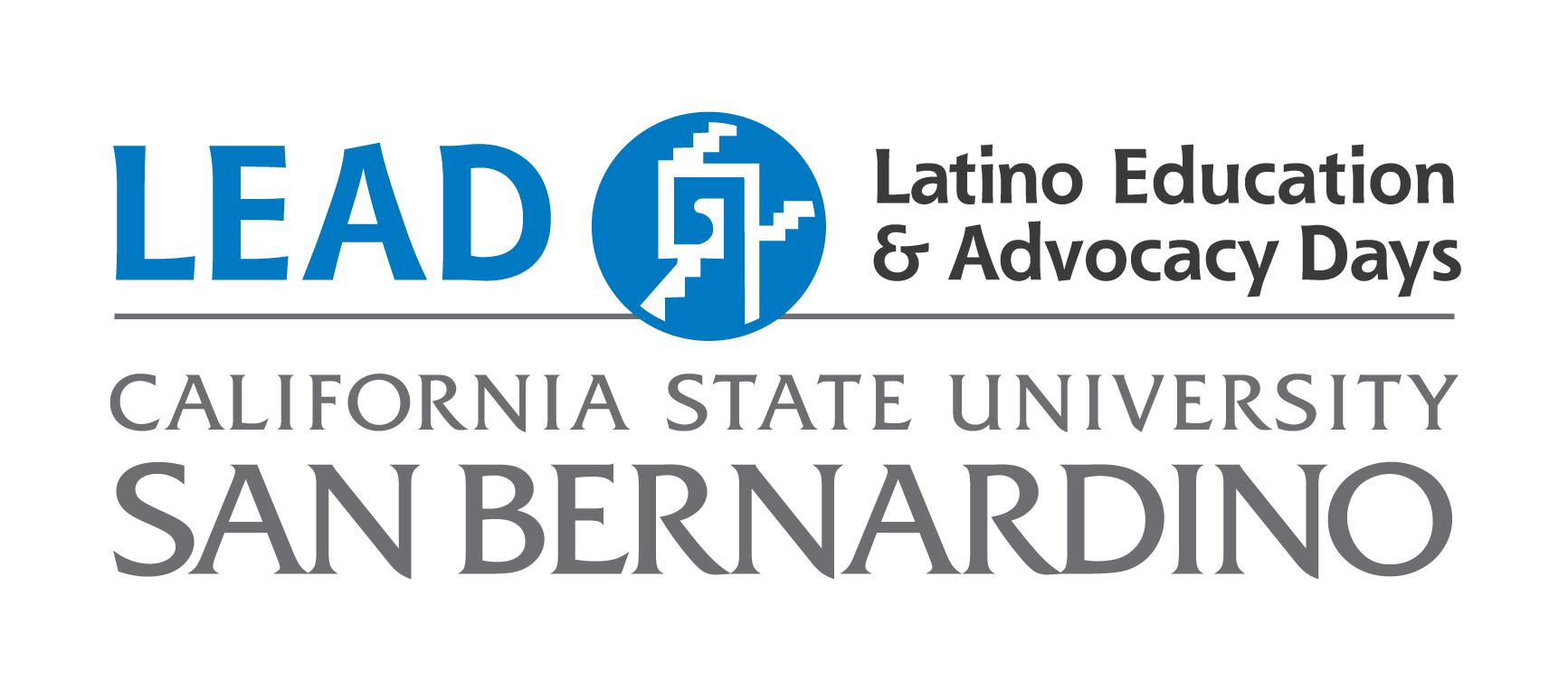 LEAD Latino Education & Advocacy Days