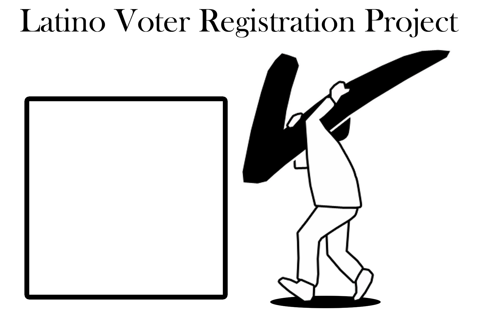 Latino Voter Registration Project