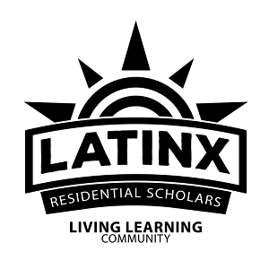 LatinX LLC Logo