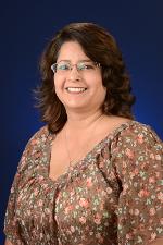 Liz Arvizu-Cantu, Administrative Support Coordinator I