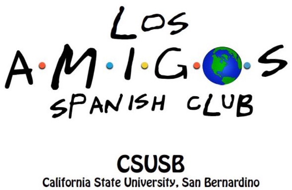 Logo for Los Amigos club