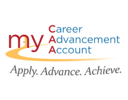 My - Career Advancement Account - Apply Advance Achieve
