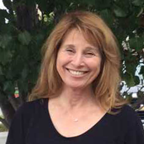 Mary Ann McGuire