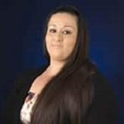 Melissa Fairley