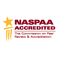NASPAA Acredited
