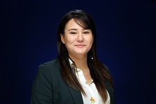 Photo of STEM Coach Darline Nazario