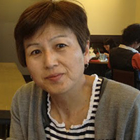 Masako Nunn