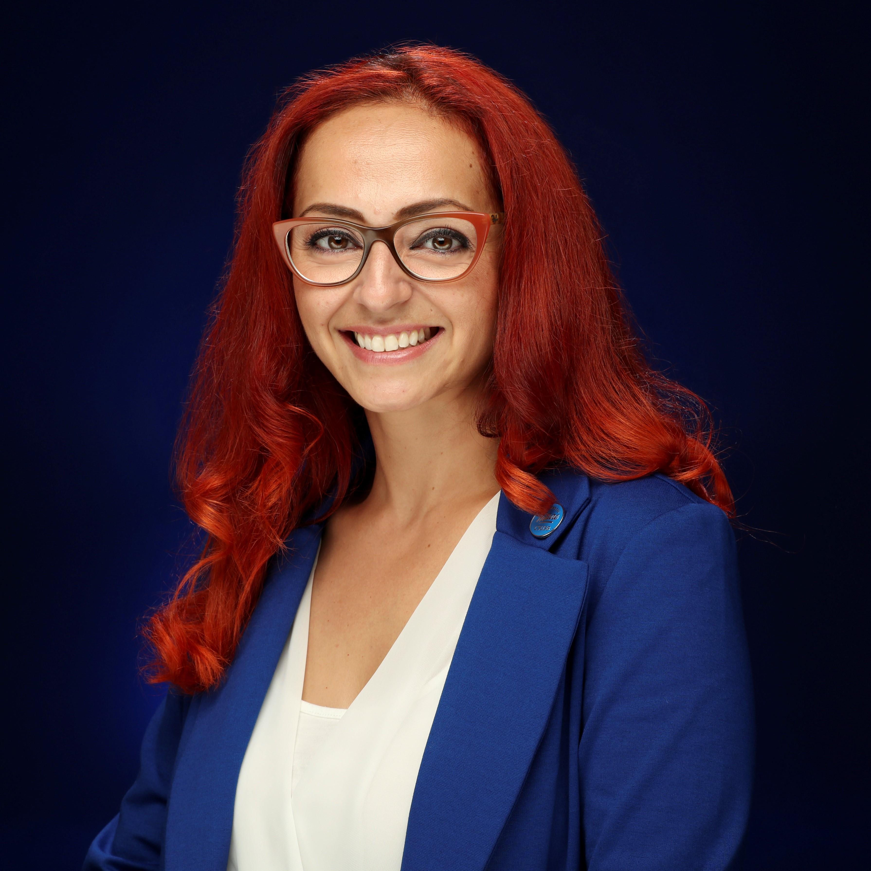 Olga Valdivia