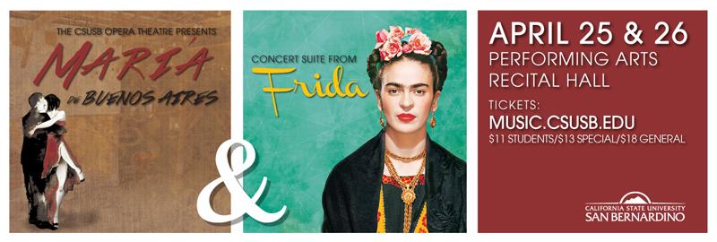 Maria & Frida