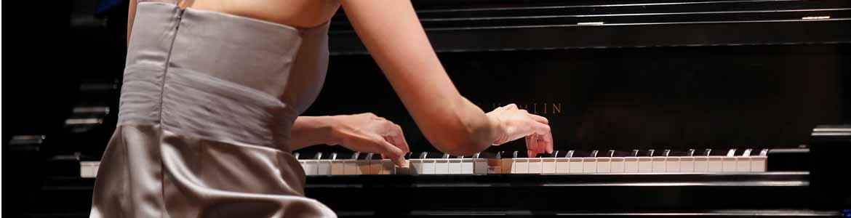 CSUSB Piano