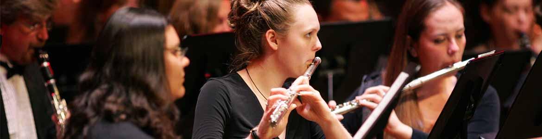 CSUSB Flutes