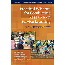 Practical Wisdom for Conducting Research on Service Learning