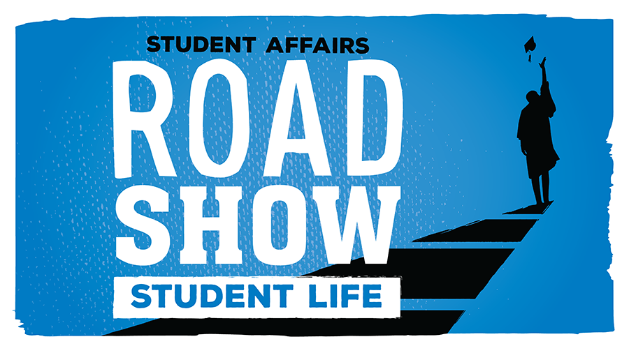Road Show graphic