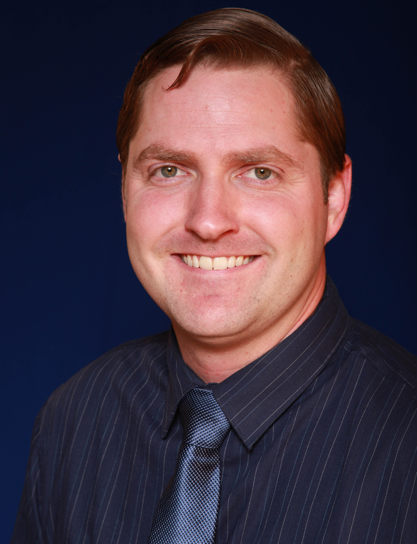 Ryan Burkovich headshot